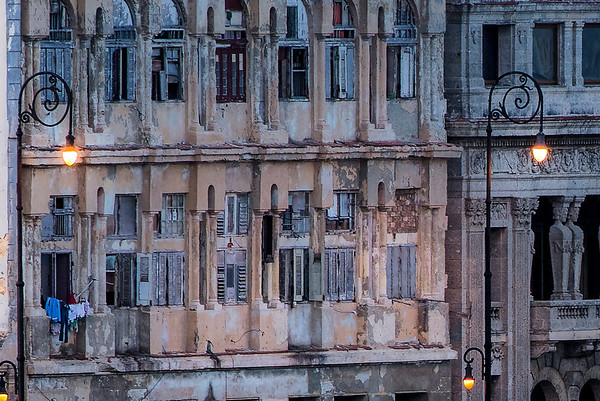 Beautiful, Decrepit Havana